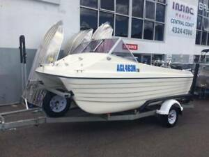 Boat Wanted- Twin or Multi Hull Power Boat