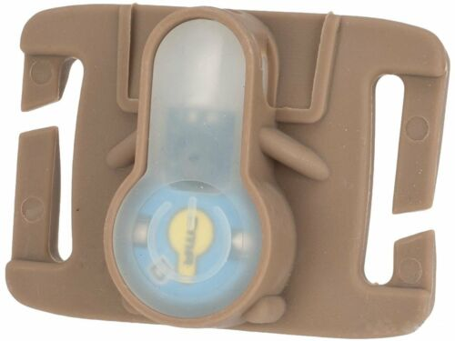 DLP Tactical S-Lite Emergency MOLLE / Strap Mount Strobe Marker Light