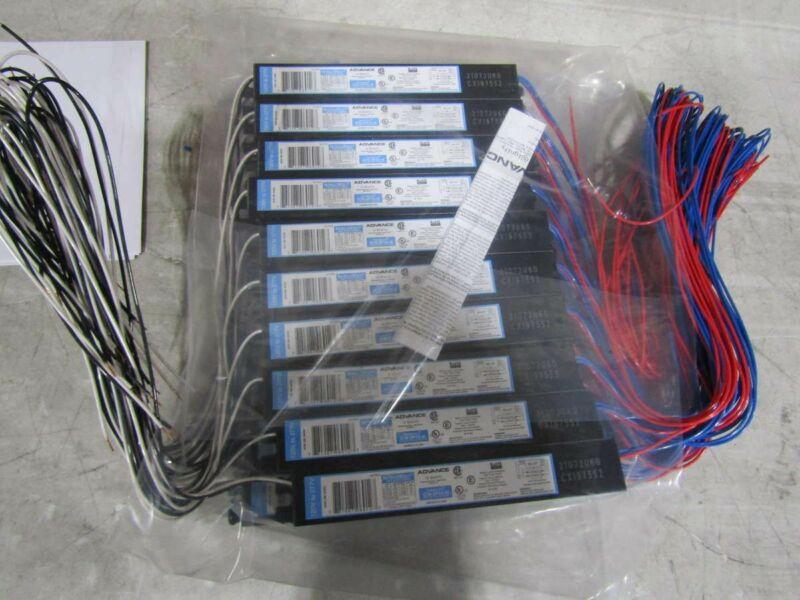 Advance Centium ICN2P32N35M (2) F32T8 Lamp 120/277V Ballast Lot of 30