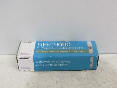 Assa Abloy Hes 9600 Surface Mounted Electric Stike 9600-630