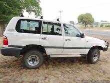 1998 Turbo Diesel Landcruiser. Owned by mechanic! Campbell Town Northern Midlands Preview