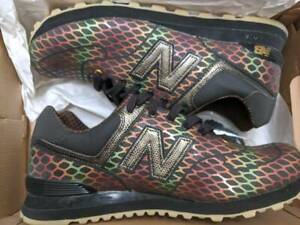 New Balance 574 Year of the Snake US11