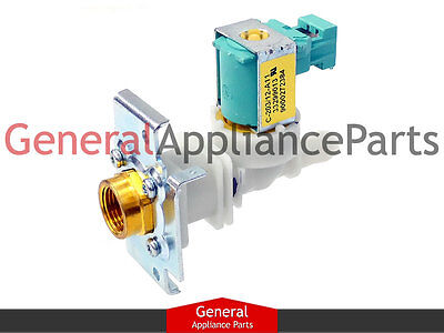 Dishwasher Water Inlet Valve Assembly Replaces Bosch