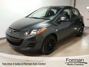 2012 Mazda Mazda2 GX - New tires | Remote start | Fuel saver...