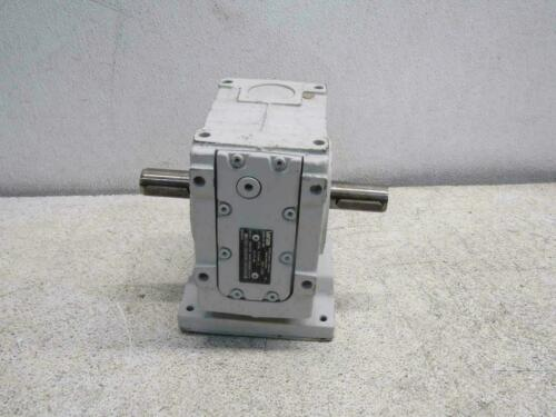 New Lenze GSS04-2F VBR Helical Worm Gearbox
