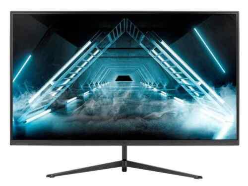Monoprice Zero-G Gaming Monitor 32in 16:9 2560x1440p WQHD 165Hz AMD FreeSync VA