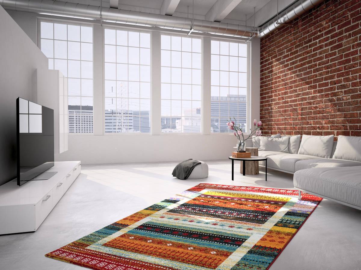 teppiche: mehr als 10000 angebote, fotos, preise ✓ - seite 22 - Teppich Wohnzimmer Bunt