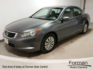 2008 Honda Accord LX - New tires | Great condition | Budget f...