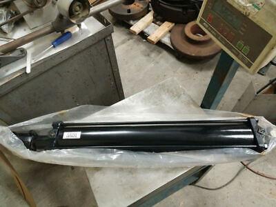 Uspraxis Htr 4024 Hydraulic Cylinder Log Splitter 4bore X 24 Stroke 25 Tons