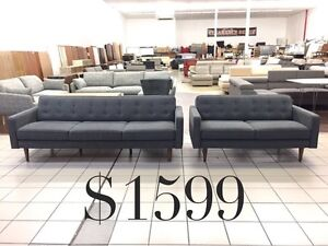 LOUNGE CLEARANCE! BRAND NEW, FACTORY SECONDS, EX DISPLAY... Logan Central Logan Area Preview