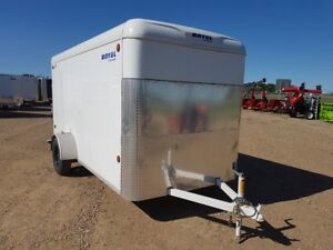 2015 RoyalCargo CHS29612 Enclosed Cargo Trailer