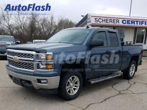 2014 Chevrolet Silverado 1500 LT Double-Cab 5.3L * Camera* clean