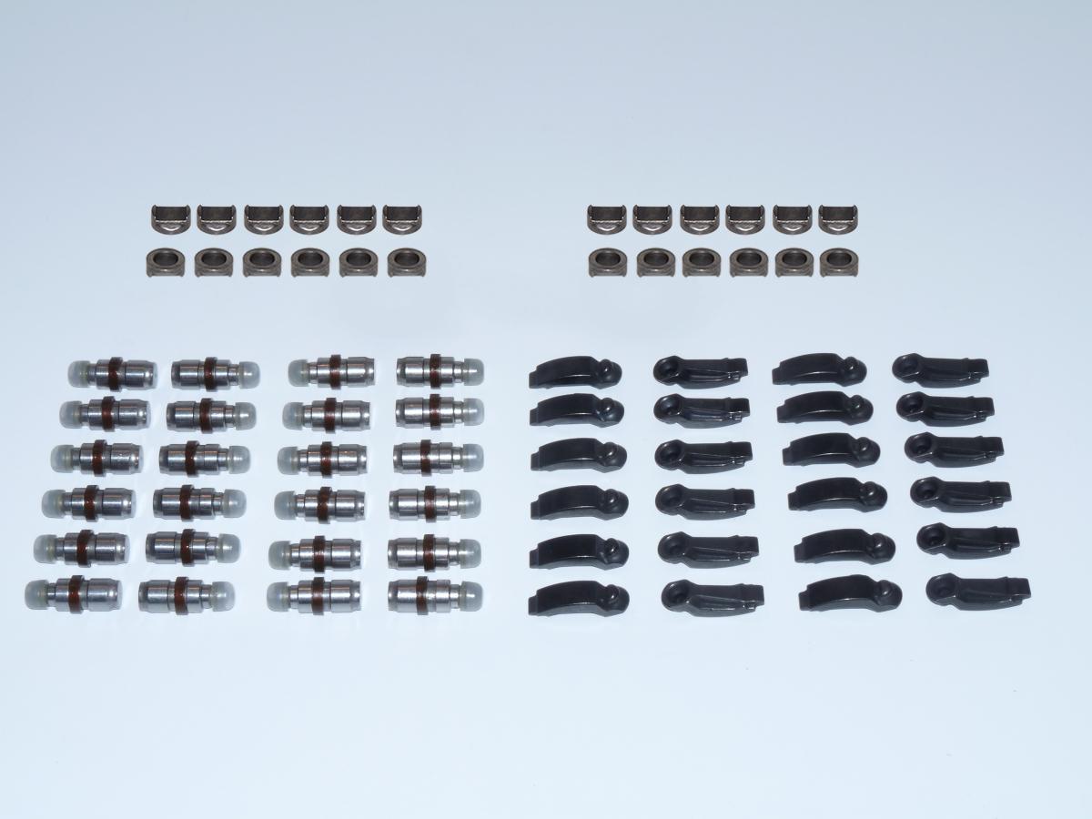 Stössel Schlepphebel Kit VW Audi 2.5 TDI 059109521E 059109444 AFB AKE AKN BFC