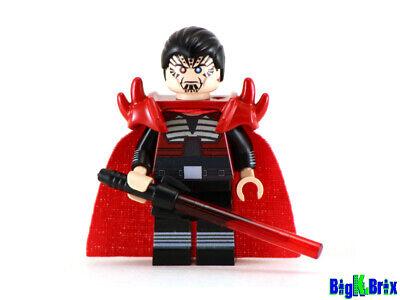 Custom Print LEGO minifigure Star Wars Darth Krayt With Mask