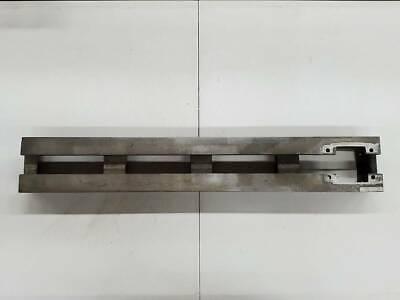 Craftsman 101 Atlas 618 6 Metal Lathe Bed With Rack.