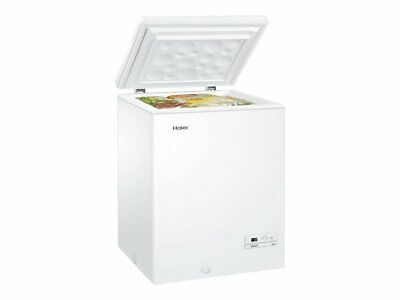 Congelatore Haier HCE103R Orizzontale 103 Litri Classe A+ B30FZFE06