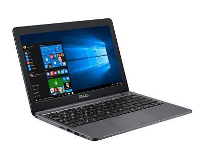 ASUS Netbook EeeBook X207NA-FD009, Vivobook E12, Linux, Deutsch, 29,5cm(11.6 )