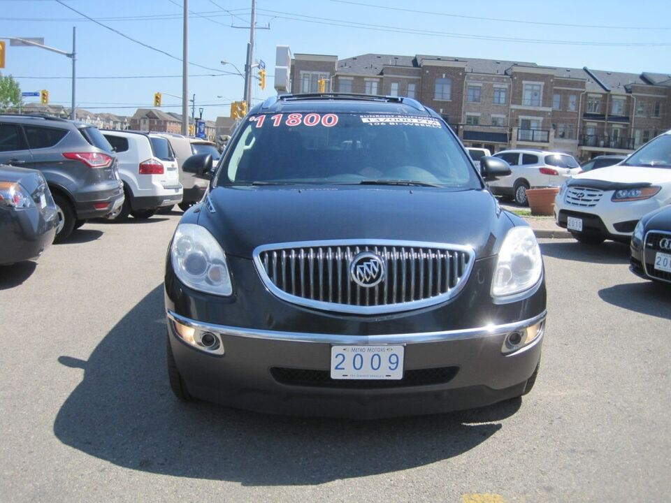 cx for inventory sale enclave in mi details at detroit buick carwize