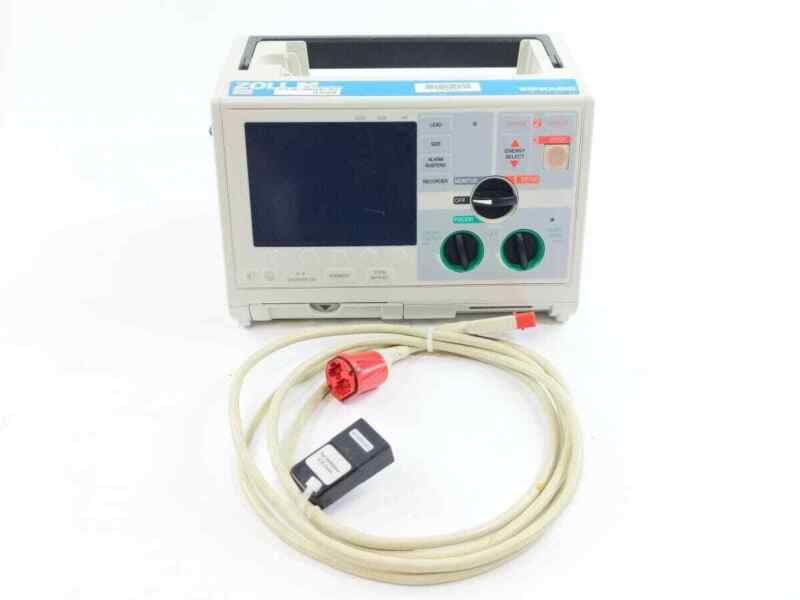 ZOLL M-Series Biphasic 3 Lead ECG with Pacing