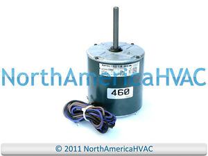 Trane american standard furnace blower motor 3 4 hp for Trane xl90 blower motor
