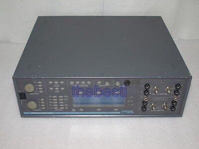 1 Pc Used Audio Analyzer Audio Precision Ats-1 In Good Condition