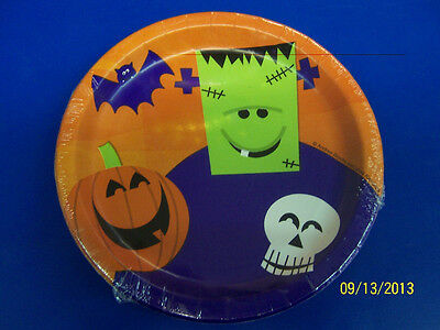 Spooky Friends Frank Cute Kids Halloween Theme Party 7