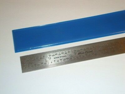 Blue Point By Snap-on 6 Precision Machinist Ruler Scale 32th 64th Ga-2b New