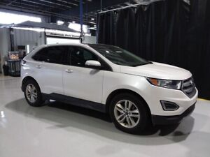 2016 Ford Edge SEL ECOBOOST AWD SUV