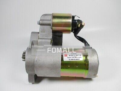 1pcs New For Kipor Km2v80-15100 Starter Motor