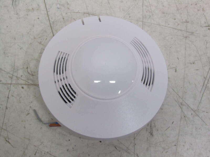 Greengate MicroSet Dual Tech Occupancy Ceiling Sensor -White OAC-DT-1000-R