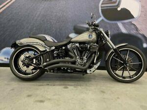 2015 Harley-Davidson FXSB Softail Breakout Cruiser 1690cc
