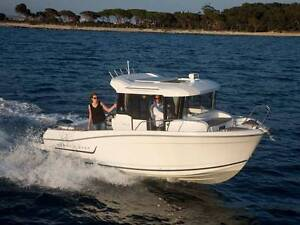 Jeanneau Merry Fisher 695 Marlin Outer Harbor Port Adelaide Area Preview