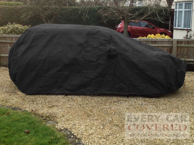 BMW Mini 5 Door Hatch F55 2015 onwards DustPRO Indoor Car Cover
