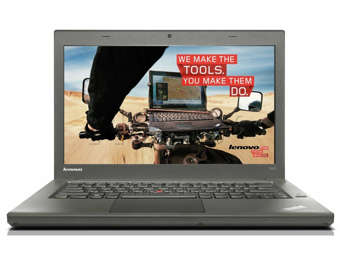 TOP ANGEBOT LENOVO T440 Core i5 max. 3.2 Ghz 4GB 320GB Win 10 Professional