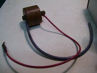 Sprague 399a259 Door Knob Capacitor 2500pf 30kv P3680