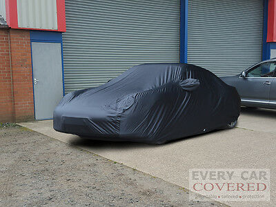 Porsche 718 Cayman Inc GTS 2017-onwards SuperSoftPRO Indoor Car Cover