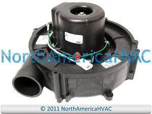 ICP Heil Tempstar Furnace Exhaust Inducer Motor 1172823 1014338 HQ1014338FA