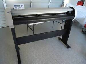MUTOH SC 1400D VINYL CUTTER LARGE WIDE FORMAT Robina Gold Coast South Preview