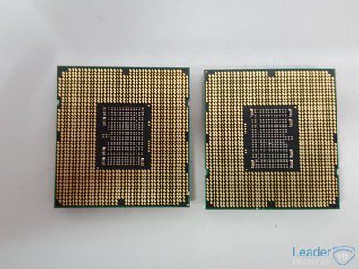 Set of 2 x CPU X5570  Intel Xeon Processor 8M Cache, 2.93  GHz, 6.40 GT/s )