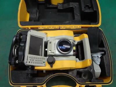 Nikon Trimble M3 Dr2 Total Station Surveying Equipment