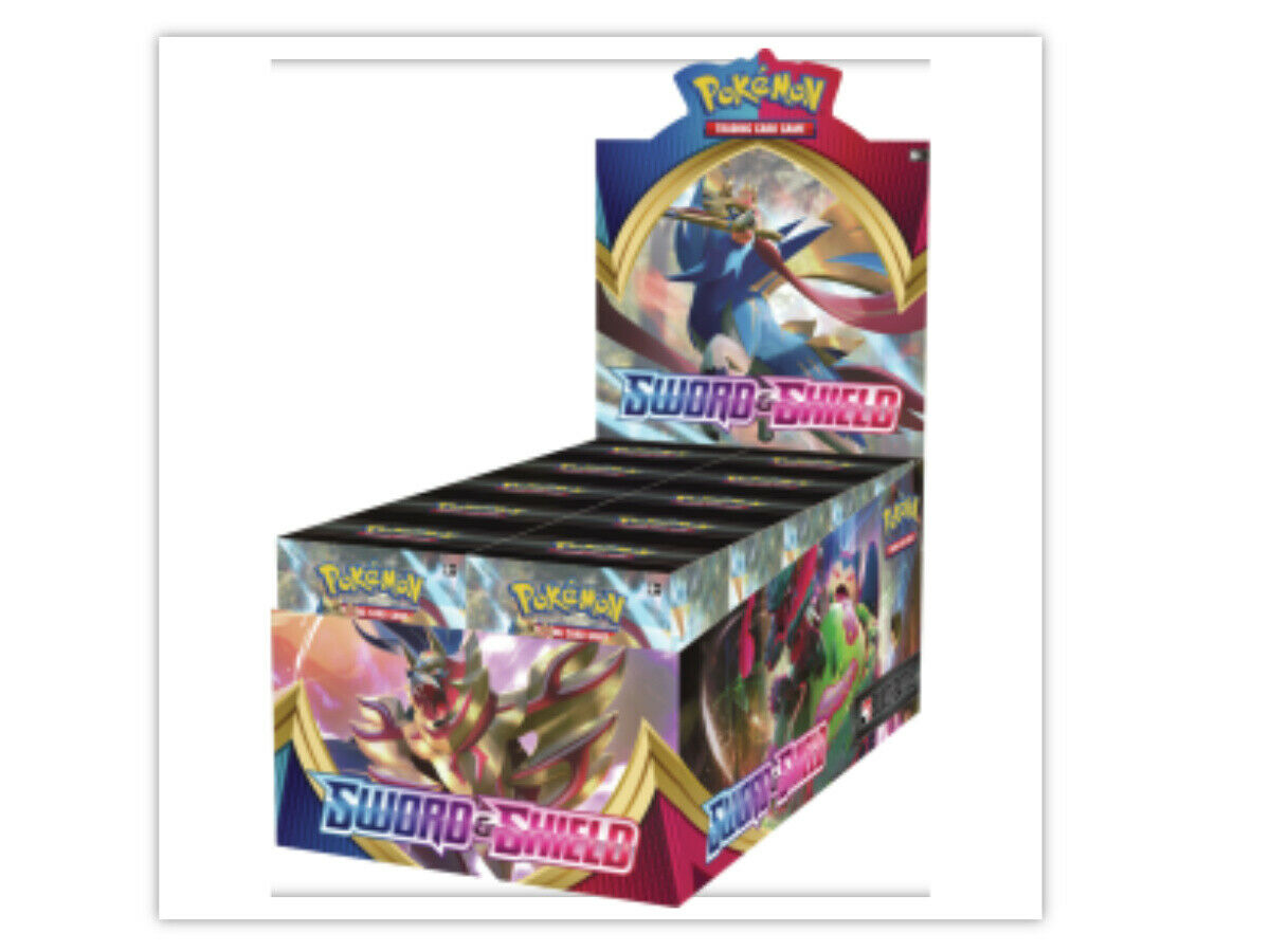 Pokemon BUILD /& BATTLE BOX TCG ONLINE CODES Pre-Release EMail free Shipping