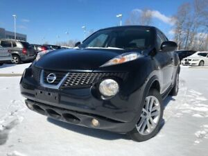 2012 Nissan Juke SL | ROOF | HEATED SEATS