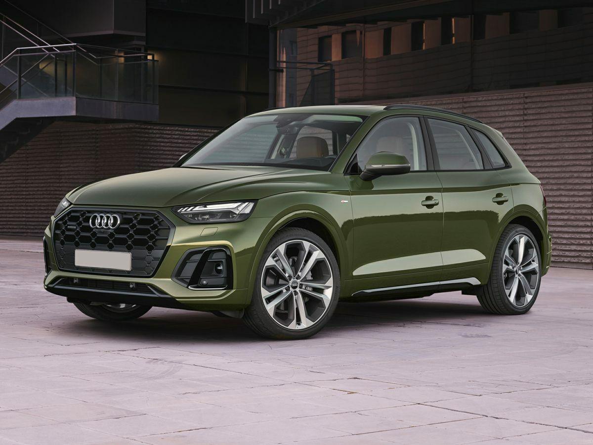 2021 Audi Q5 45 Premium Plus | eBay