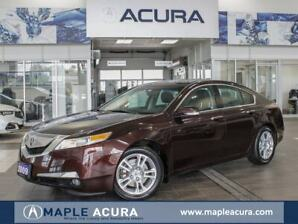 2009 Acura TL Technology Package ***SOLD***