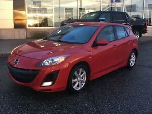 2010 Mazda Mazda3 Sport GS | AUTO LOANS APPROVED ON THE SPOT