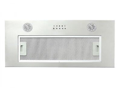 """Built-in hood Q6-21"""" (Small Power pack)"""