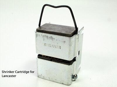 Original Us Made Cartridges For Lancaster Shrinker Stretchers 1 X 1.75