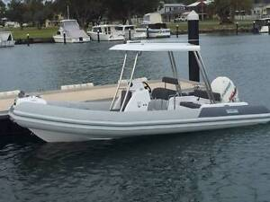 Make us an offer - West 6.5m Inflatable Rib Wangara Wanneroo Area Preview