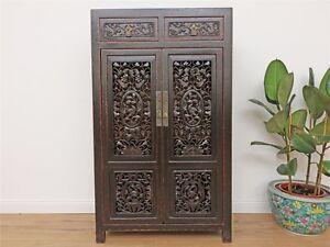 chinesischer hochzeitsschrank g nstig online kaufen bei ebay. Black Bedroom Furniture Sets. Home Design Ideas