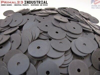 Neoprene Rubber Washers 1 1 2  Od X 1 4   X 1 16  Thickness   Endeavor Series